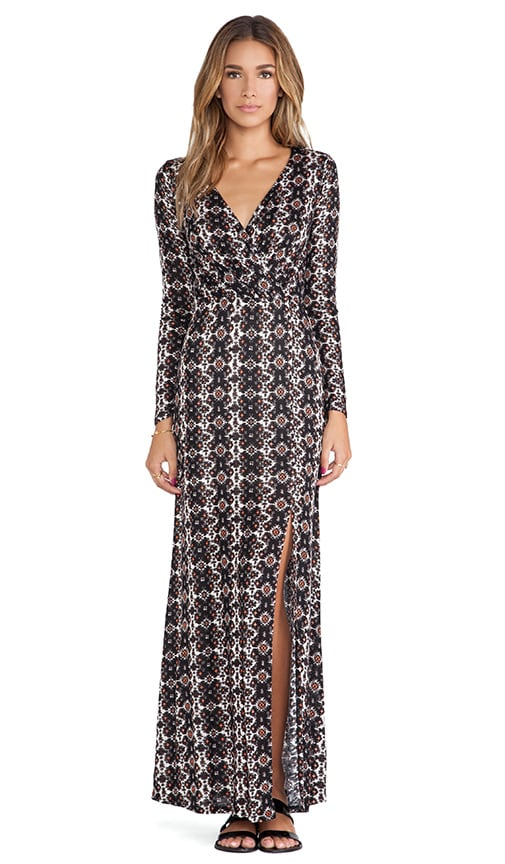 Joella Maxi Dress