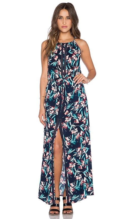 Floradita Maxi Dress