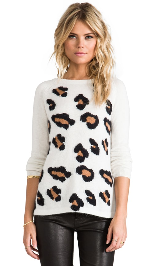 Shirley Sweater