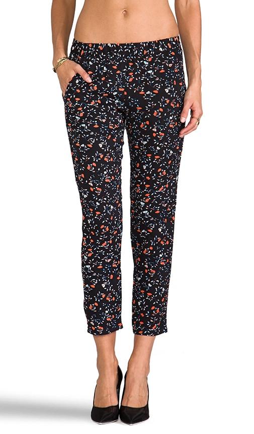 Posy Floral Pants