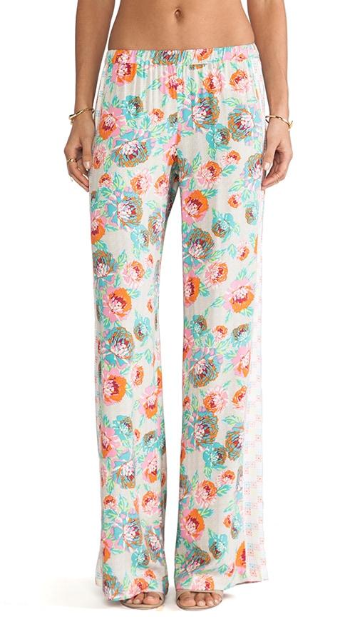 Delilah Floral Pants