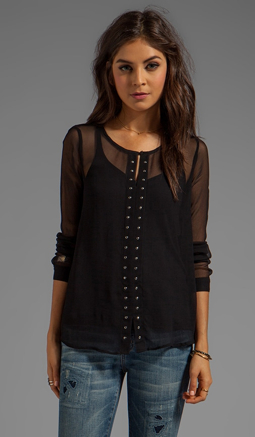 Camilla Long Sleeve Top