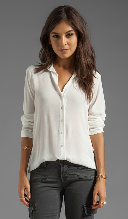 Waverly Blouse