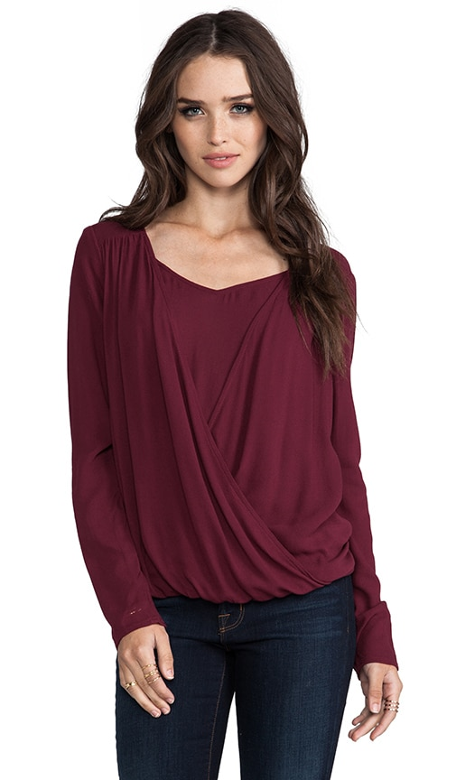 Stella Long Sleeve Top
