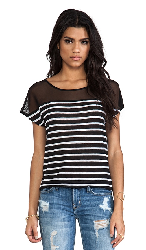 Lille Striped Tee