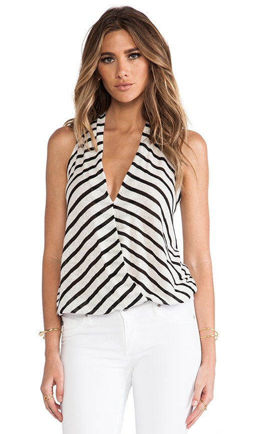 Seaside Drape Tank
