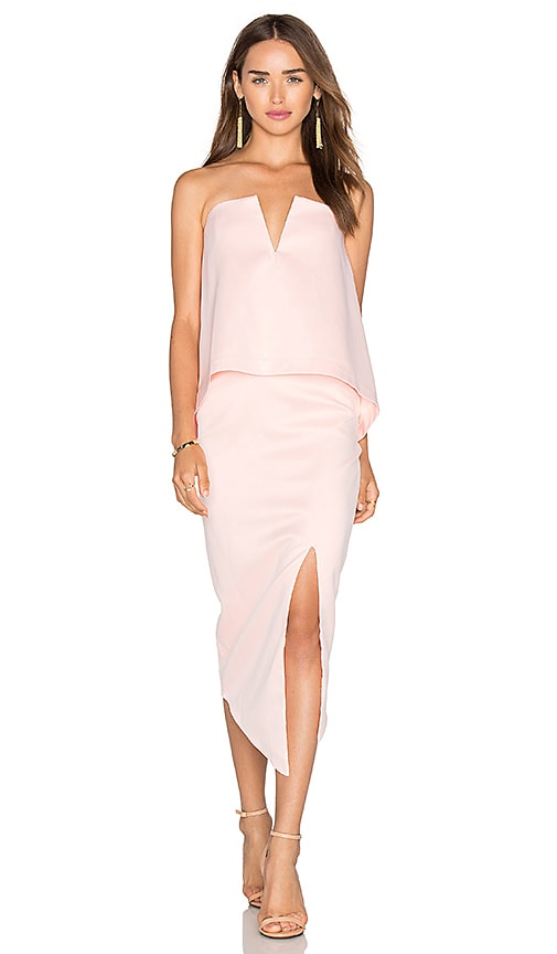 ELLIATT Archive Dress in Pink