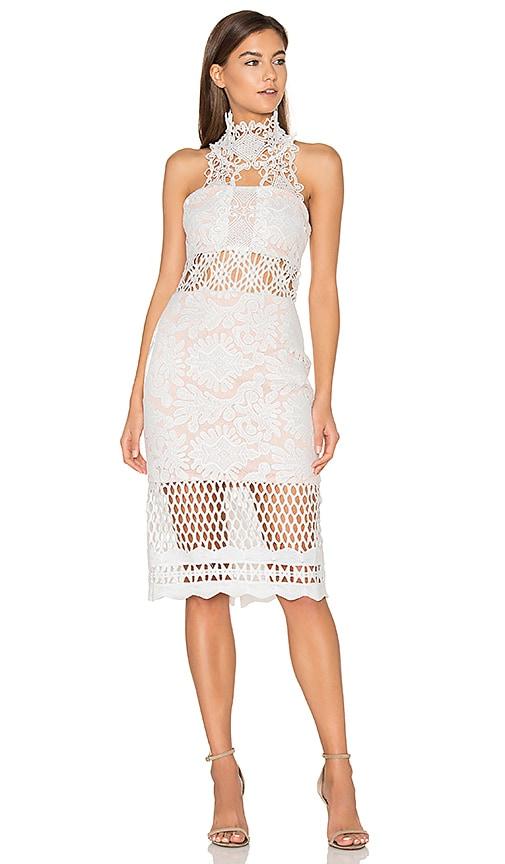 ELLIATT Bliss Dress in White