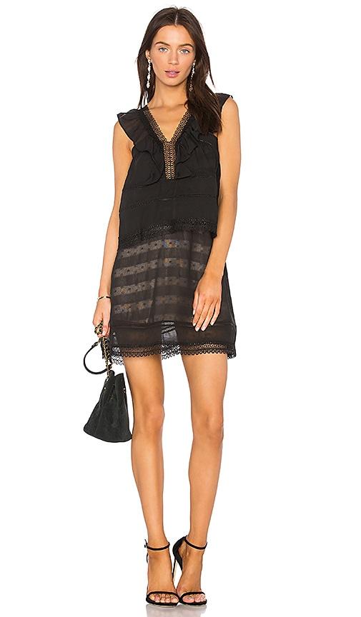 ELLIATT View Dress in Black