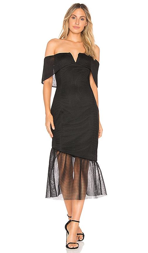 Fate Dress in Black. - size S (also in M,XS) Elliatt
