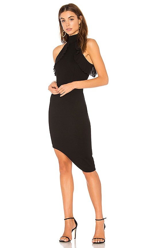 Exposition Dress In Black. Robe D'exposition En Noir. - Size S (also In L,m,xs) Elliatt - Taille S (également En L, M, Xs) Elliatt