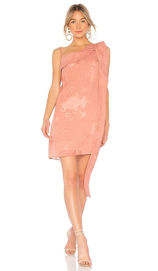 ELLIATT Maria Dress in Rose