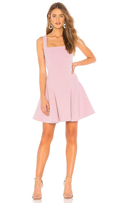 5cf2f8d2bc077 ELLIATT Pavia Dress in Lilac Blush | REVOLVE