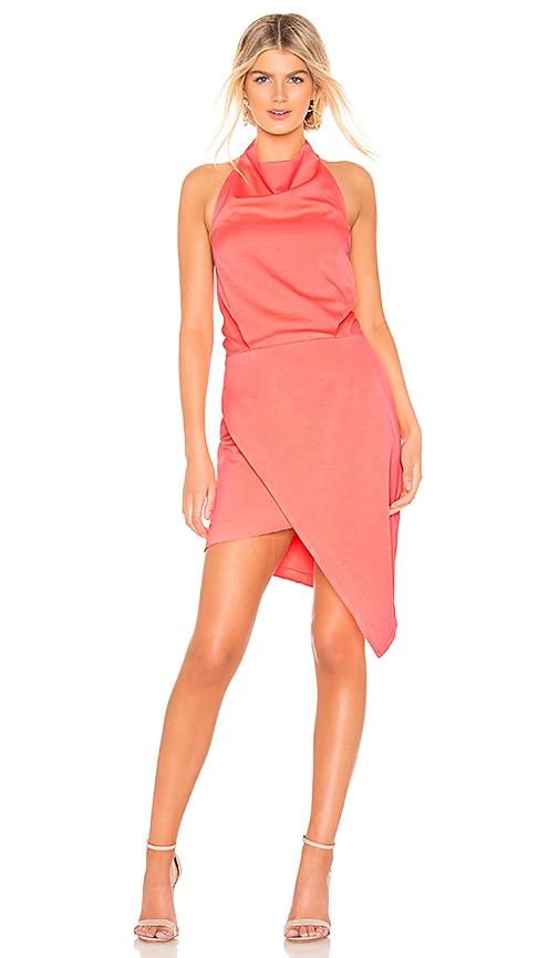 X REVOLVE Camo Dress