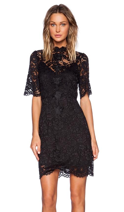Range Lace Dress