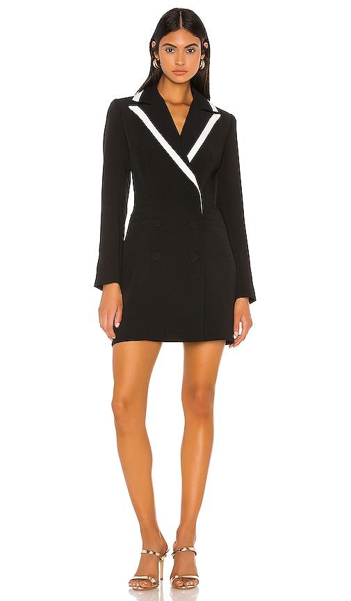 Kenzie Blazer Dress