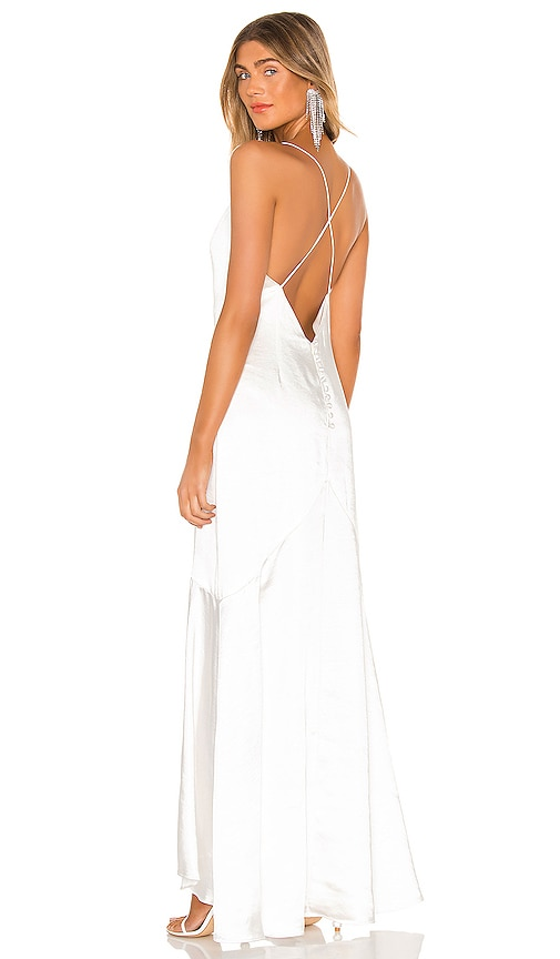 Aisle Dress ELLIATT $190 BEST SELLER