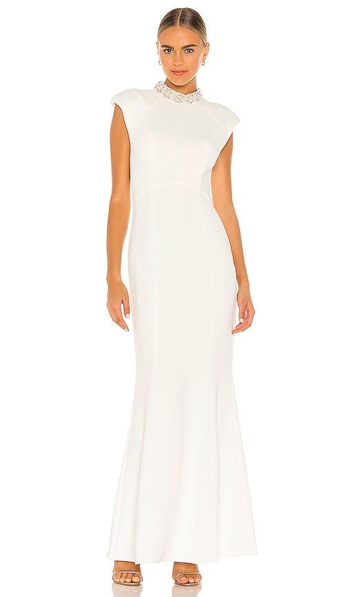 Mae Gown ELLIATT $229