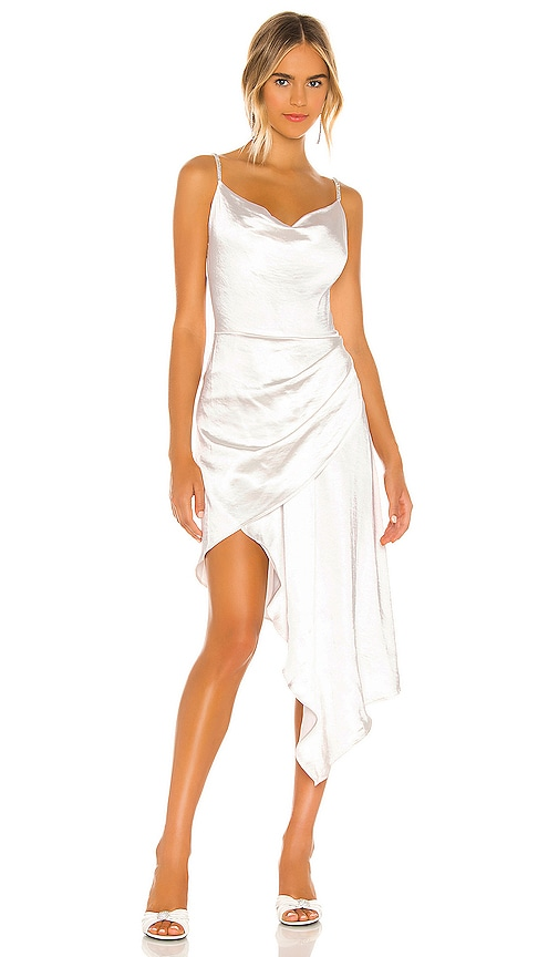 X REVOLVE Jacinda Dress ELLIATT $169