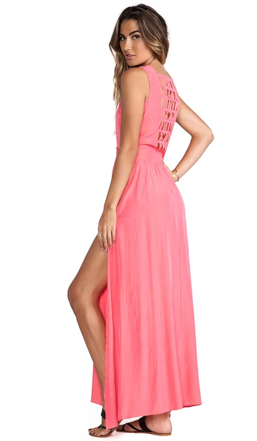 Santiago Maxi Dress
