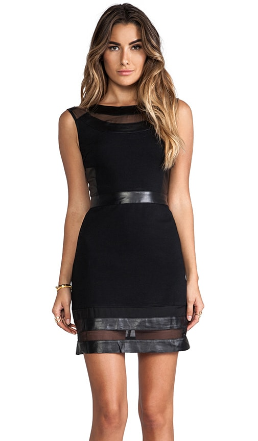 The Pursuit Dress