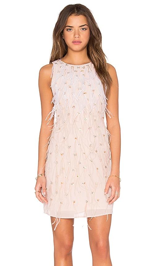 ELLIATT Happening Dress in Pink