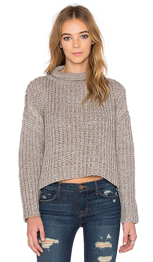 Grasslands Sweater