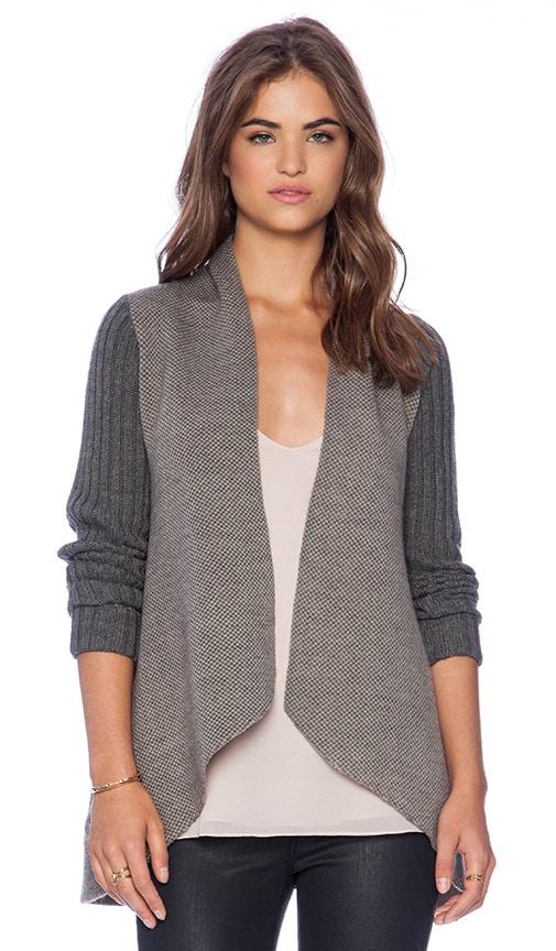 Nomad Knit Sleeve Coat