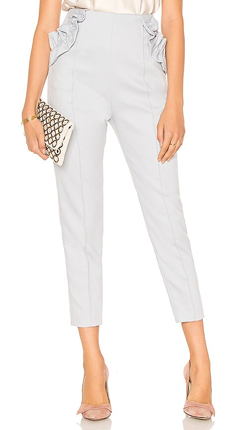 ELLIATT Harmony Pant in Blue