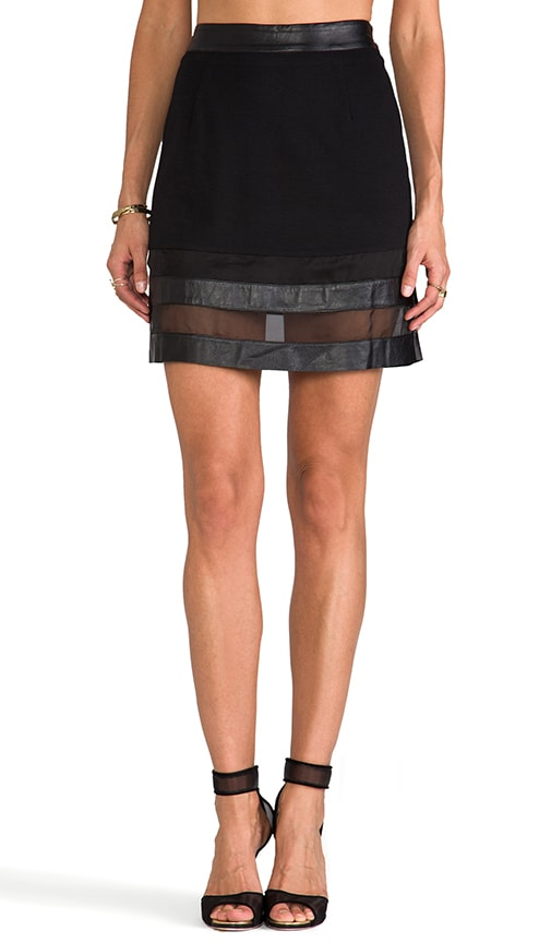 The Pursuit Skirt