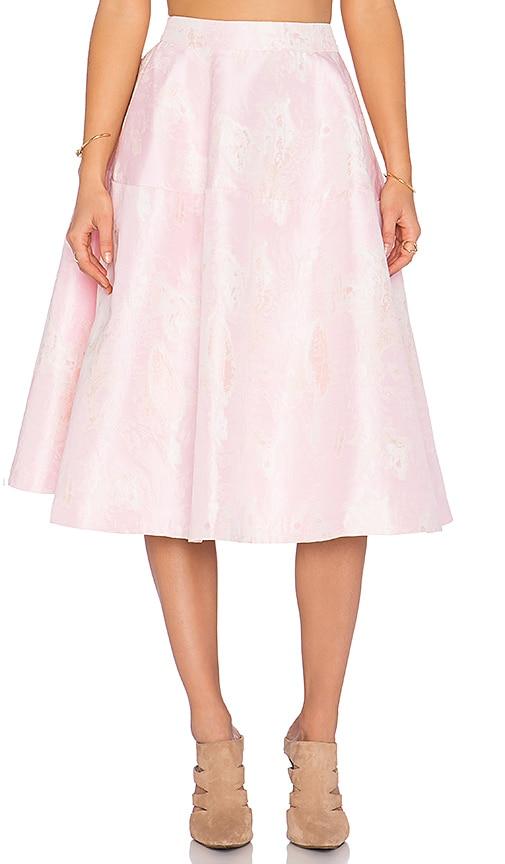 ELLIATT Aura Skirt in Aura Multi