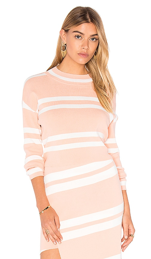 ELLIATT Hunt Top in Peach