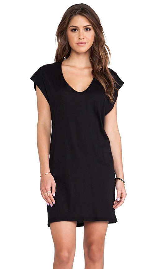 Tissue Jersey Sheath Tunic