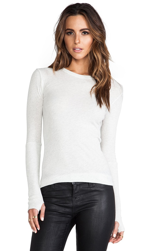 Cashmere Fitted Sweater