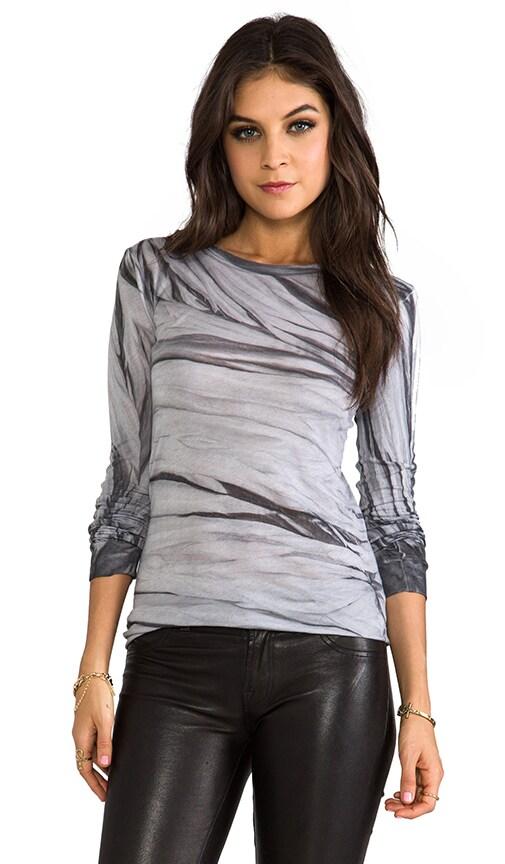 Tissue Jersey Long Sleeve