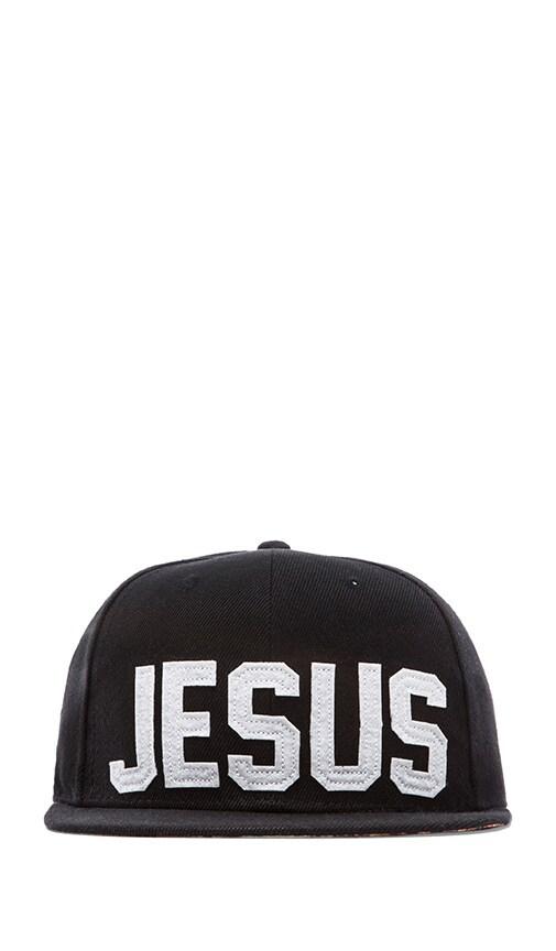 Hesus Snapback