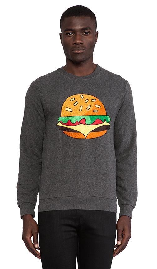Sastfood Sweatshirt