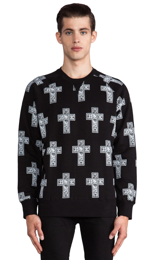 Valoir Graphic Sweatshirt