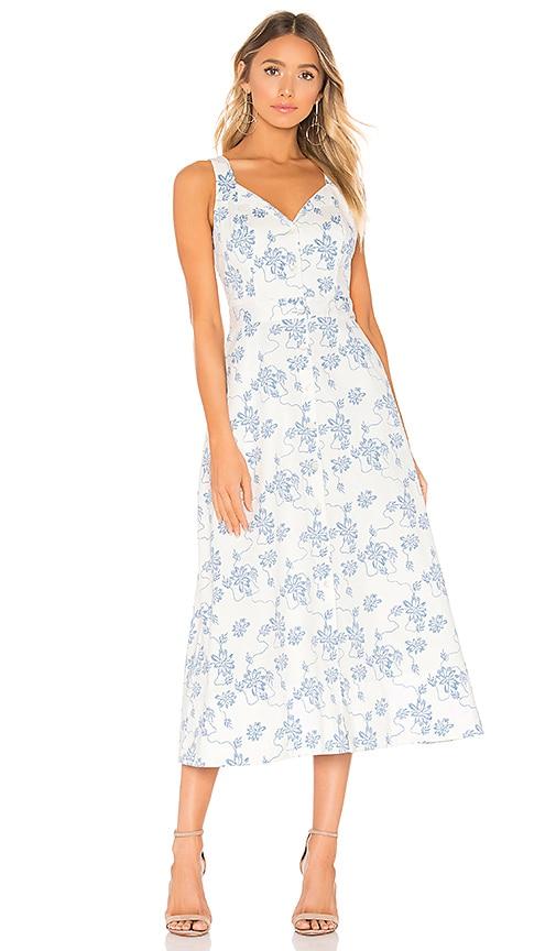 Oleisa Dress