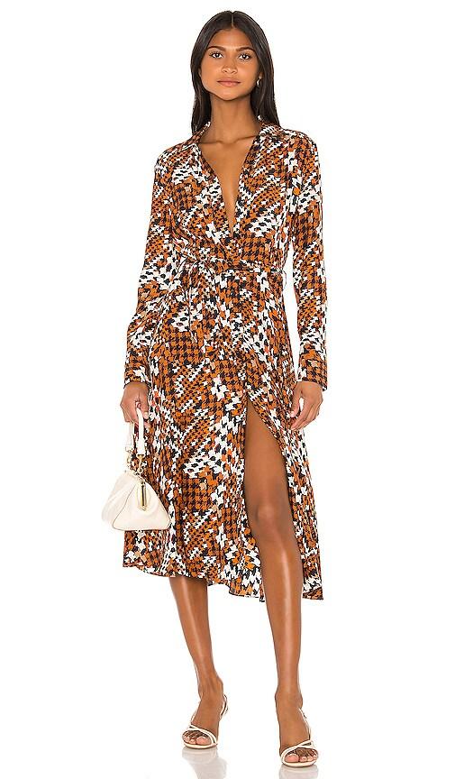 Relle Dress
