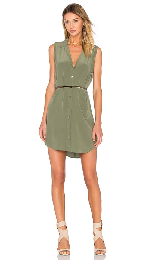 Sleeveless Adalyn Dress