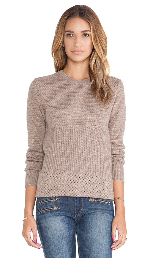 Rei Crewneck Sweater