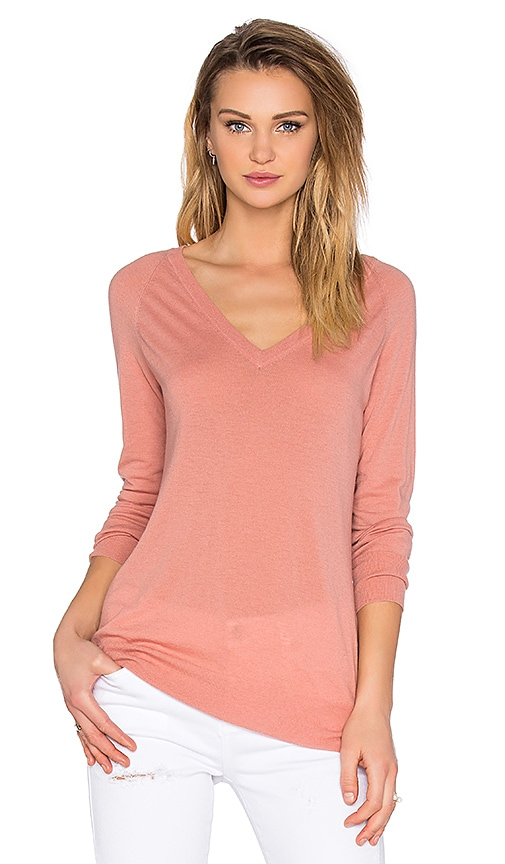 Asher V-Neck Sweater