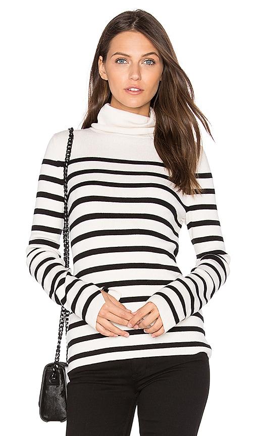 Equipment Wilder Sweater in White