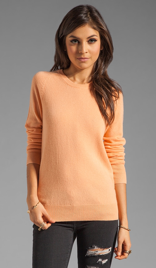 Sloan Crew Neck Sweater