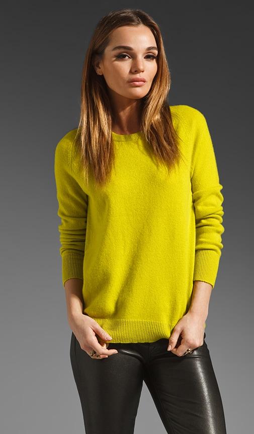 Sloane Crew Sweater in