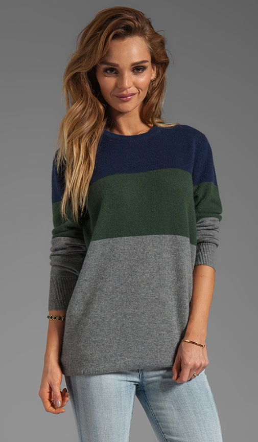 Rei Crew Neck Sweater