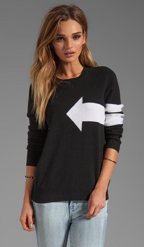 Shane Crew Neck Sweater