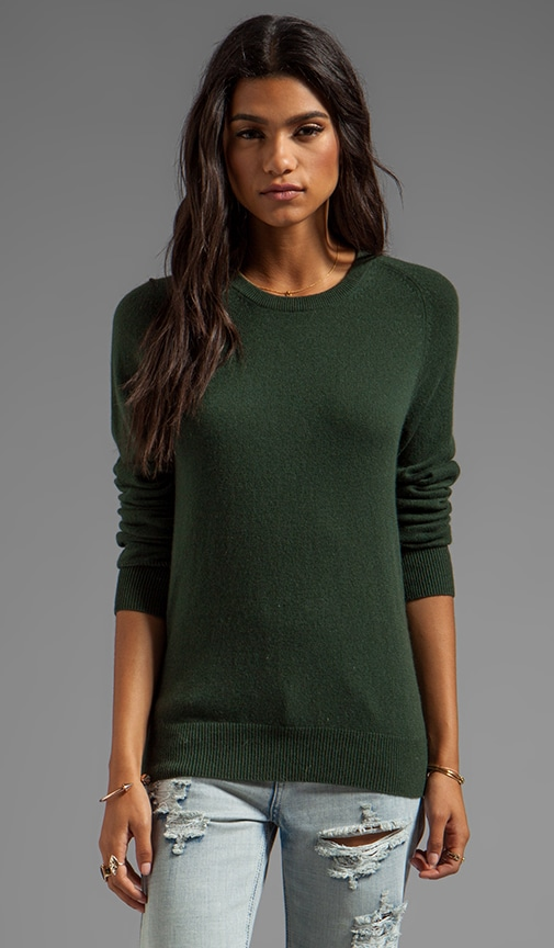 Sloane Crew Neck Sweater