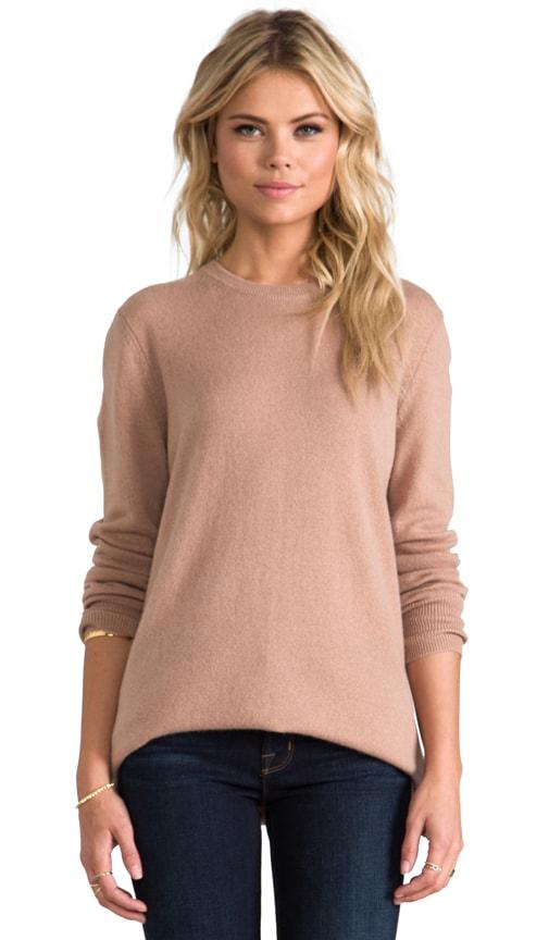 Rei Crew Sweater